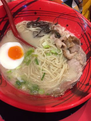 Foto 6 - Makanan di Universal Noodle Ichiro Ramen Market oleh Yohanacandra (@kulinerkapandiet)