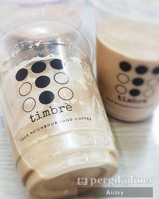 Foto 1 - Makanan di Timbre Coffee oleh Audry Arifin @thehungrydentist
