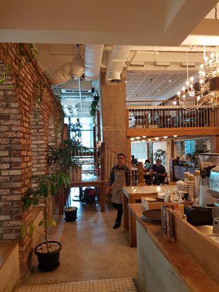 Foto 7 - Interior di Sajiva Coffee Company oleh ig: @andriselly