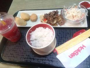 Foto - Makanan di HokBen (Hoka Hoka Bento) oleh lisa hwan