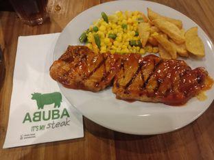 Foto 1 - Makanan di Abuba Steak oleh Sisil Kristian