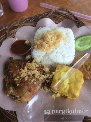 Foto 1 - Makanan(Paket Nasi Ayam Goreng) di Lereng Anteng oleh #alongnyampah