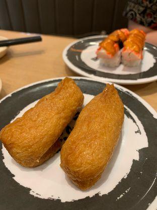Foto review Genki Sushi oleh rennyant 1