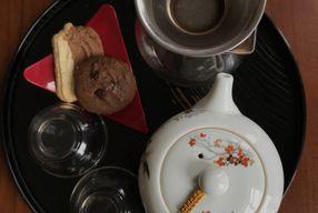 Foto Pantjoran Tea House