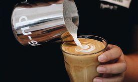 PickMeUp Coffee & Friends