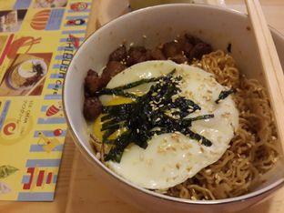 Foto 2 - Makanan(Shibuya Buta Ramen) di Shibuya Cafe oleh @stelmaris