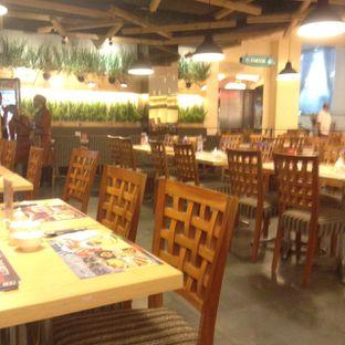Foto 7 - Interior di Hanei Sushi oleh Sandya Anggraswari