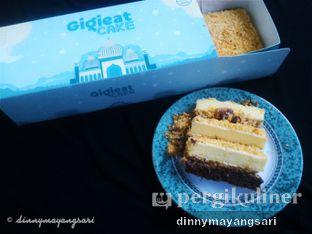 Foto 1 - Makanan di Gigieat Cake oleh dinny mayangsari