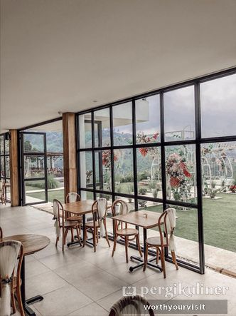 Foto Interior di Boda Barn