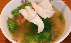Sop Ikan Batam