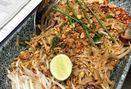 Foto Makanan di Gioi Asian Bistro & Lounge