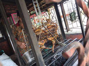 Foto review Panggang Ayam Kampung Galuga 2 oleh Ira Anggraeni 1