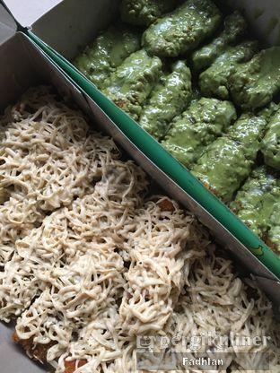 Foto 5 - Makanan di Bananugget oleh Muhammad Fadhlan (@jktfoodseeker)