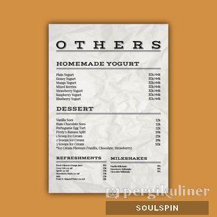 Foto review SOULSPIN oleh David Degler 30