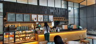 Foto review Starbucks Coffee oleh Pria Lemak Jenuh 3