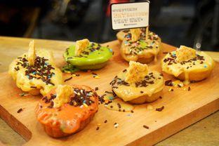 Foto review Eat Happens oleh Yenie Yusra 3