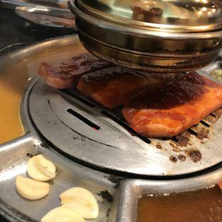 Foto 4 - Makanan di Seo Seo Galbi oleh @fridoo_