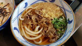 Foto review Marugame Udon oleh cia_tjong 2