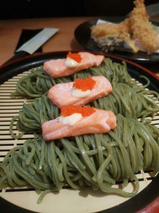 Foto 1 - Makanan di Sushi Tei oleh itsmeu