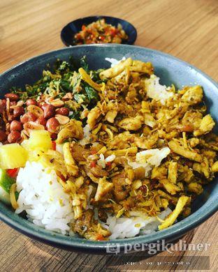 Foto 2 - Makanan di Rou Asian Meatery oleh @mamiclairedoyanmakan