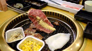 Foto 3 - Makanan di Kintan Buffet oleh om doyanjajan
