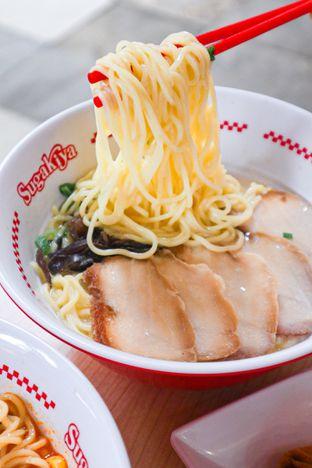 Foto review Sugakiya oleh thehandsofcuisine  2