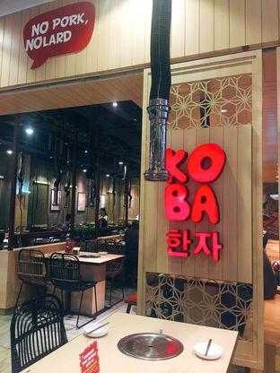 Foto 10 - Interior di Koba oleh Astrid Huang | @biteandbrew