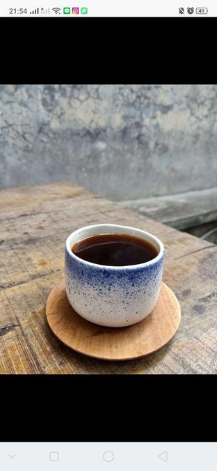 Foto 5 - Makanan(Filtee coffee) di Janjian Coffee oleh ⭐ Positifoodie ⭐