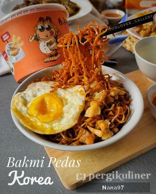 Foto 4 - Makanan di Bakmi Naga oleh Nana (IG: @foodlover_gallery)