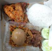 Foto Paket delivery di Ayam Goreng Ny. Suharti
