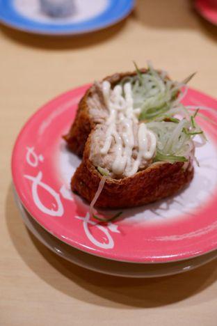 Foto 10 - Makanan di Sushi King oleh yudistira ishak abrar