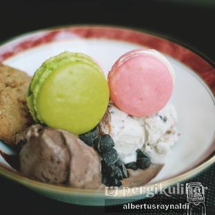 Foto review Satoo - Hotel Shangri-La oleh Albertus Raynaldi 12