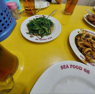 Foto 2 - Makanan di Seafood Santa 68 oleh Mouthgasm.jkt