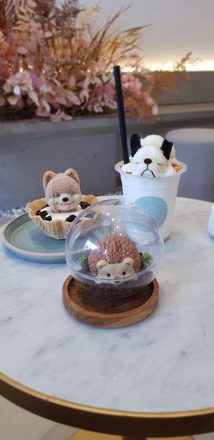 Foto 3 - Makanan di C for Cupcakes & Coffee oleh Devi Siswani