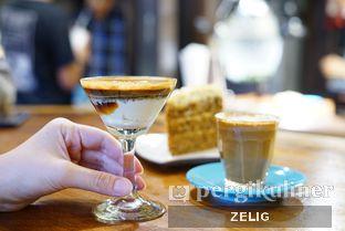 Foto 9 - Makanan di Giyanti Coffee Roastery oleh @teddyzelig