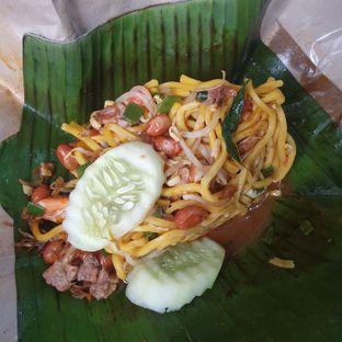 Foto review Mie Aceh Nyak Lin oleh Naomi Suryabudhi 1