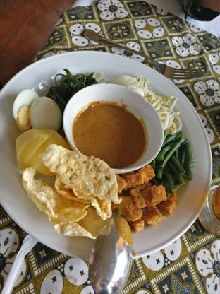 Foto 3 - Makanan di Cafe Batavia oleh Ridha Rasyida