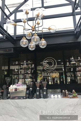 Foto review Covare Cafe & Workspace oleh Ria Tumimomor IG: @riamrt 5