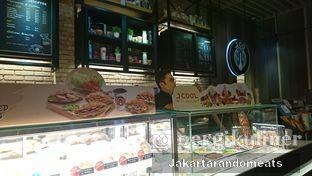 Foto review J.CO Donuts & Coffee oleh Jakartarandomeats 5