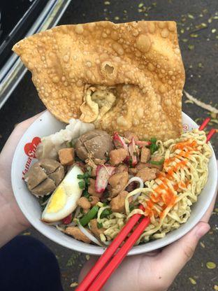 Foto 13 - Makanan di Bakmi Ang oleh Levina JV (IG : levina_eat )