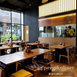 Foto 9 - Interior di Slap Noodles oleh Darsehsri Handayani