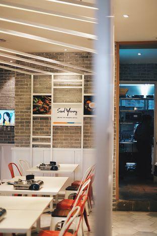 Foto 1 - Interior di Seoul Yummy oleh dk_chang