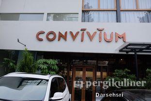 Foto 13 - Eksterior di Convivium oleh Darsehsri Handayani
