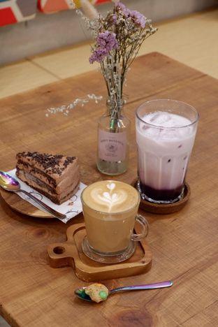 Foto 11 - Makanan di Kona Koffie & Eatery oleh yudistira ishak abrar