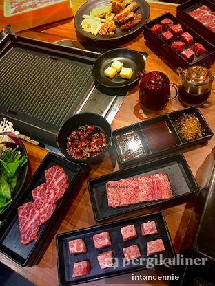 Foto 1 - Makanan di Shabu Ghin oleh bataLKurus