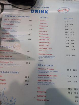 Foto review Moonwake Coffee oleh Widya WeDe  3