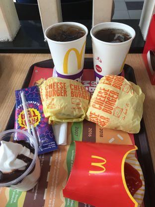 Foto 5 - Makanan di McDonald's oleh Mariane  Felicia