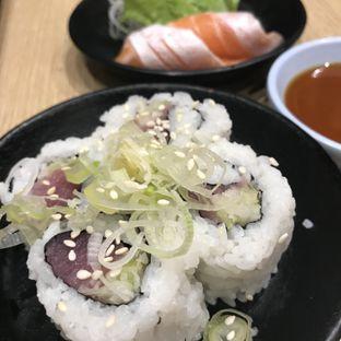 Foto review Itacho Sushi oleh Yulia Amanda 1
