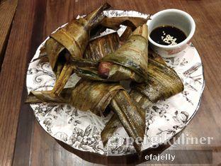 Foto 2 - Makanan(Ayam Pandan) di Nyonya Peranakan Cuisine oleh efa yuliwati