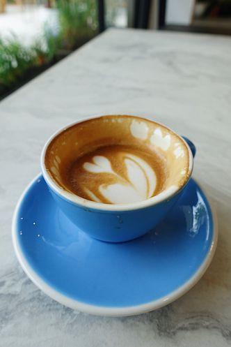 Foto Makanan di Narasi Coffee